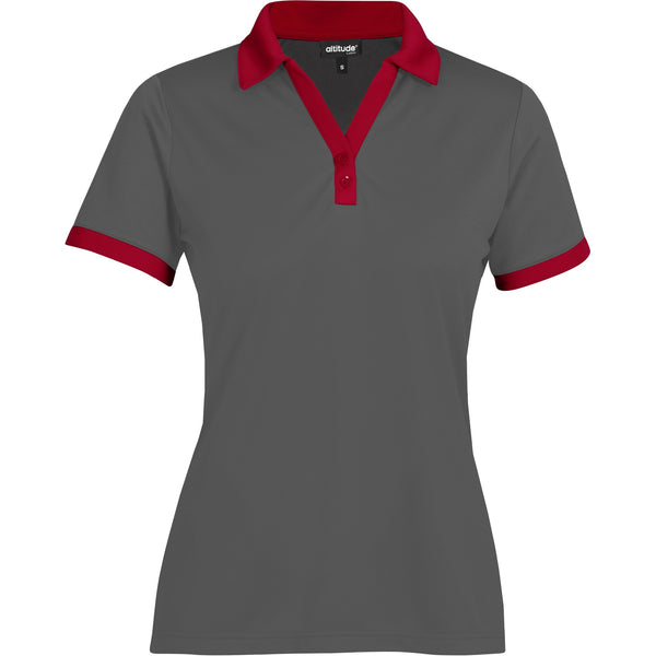 Ladies Bridgewater Golf Shirt