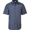 Mens Short Sleeve Cedar Shirt