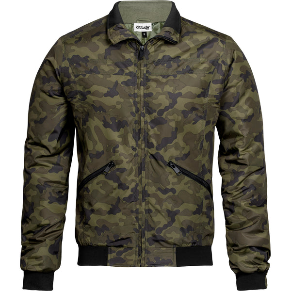 Mens Colorado Jacket (AM) - SPITFIRE MULTIMEDIA