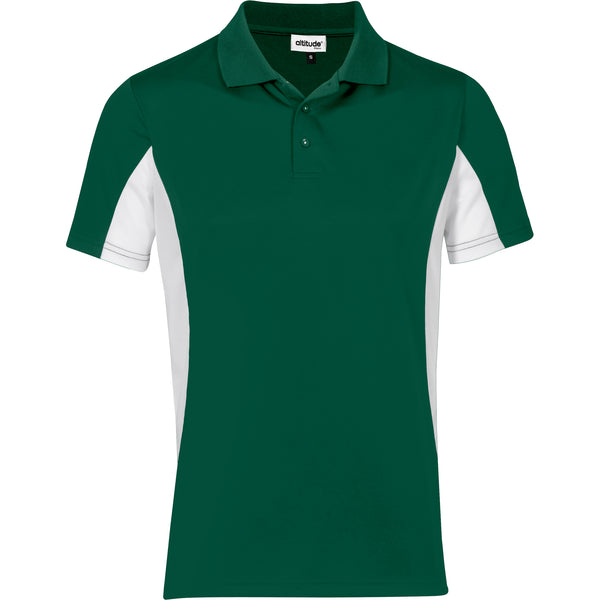 Men's Championship Golf Shirt