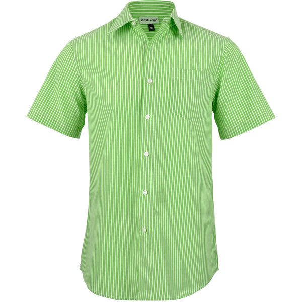 Mens Short Sleeve Drew Shirt