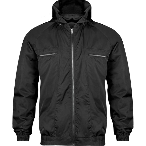 Mens Epic Jacket - SPITFIRE MULTIMEDIA