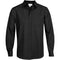 Mens Long Sleeve Empire Shirt