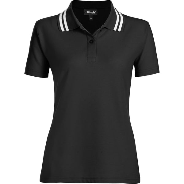 Ladies Griffon Golf Shirt