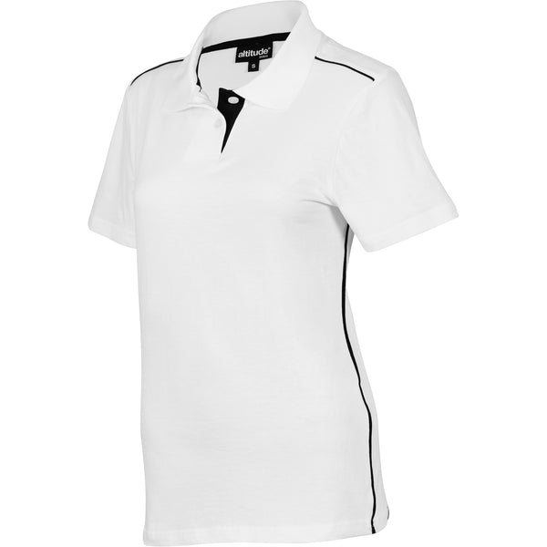 Ladies Galway Golf Shirt