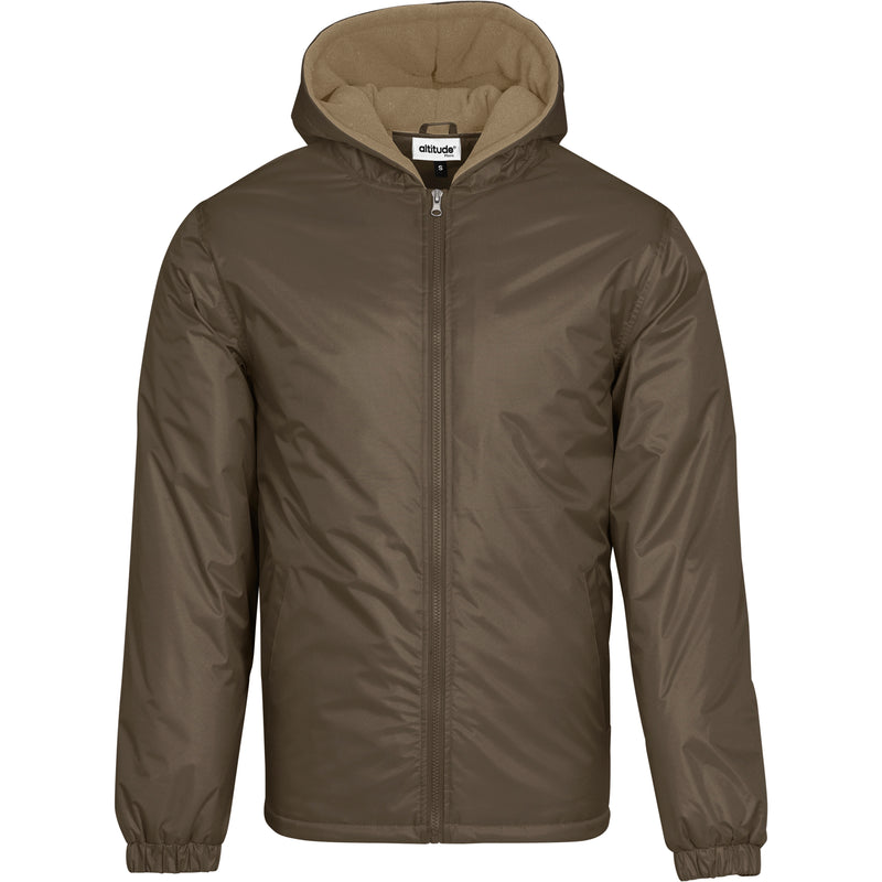Mens Hamilton Jacket - SPITFIRE MULTIMEDIA