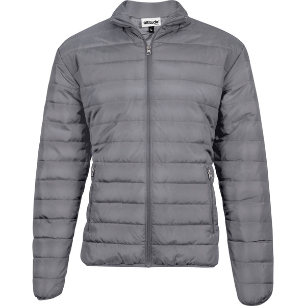 MENS HUDSON JACKET - SPITFIRE MULTIMEDIA