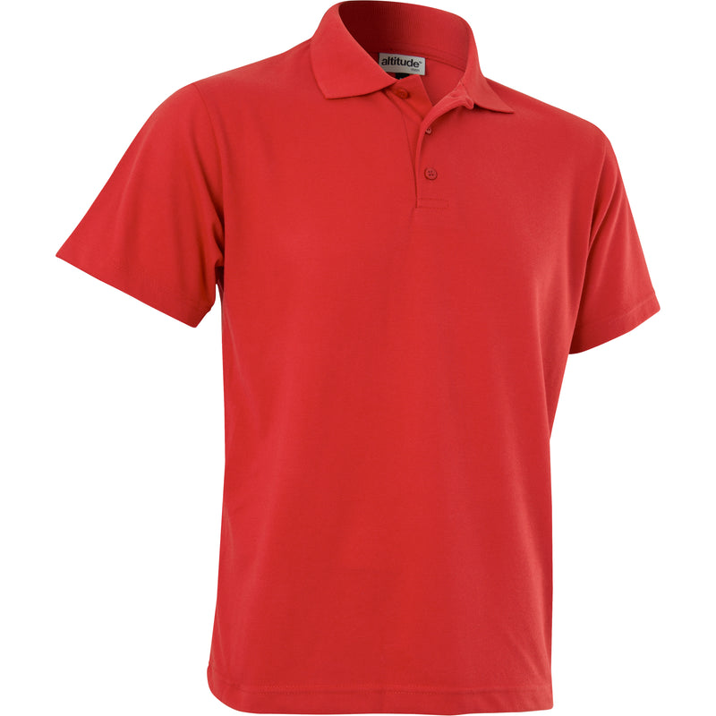 Men's Melrose Heavyweight Golf Shirt