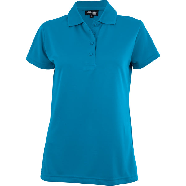 Ladies Pro Golf Shirt