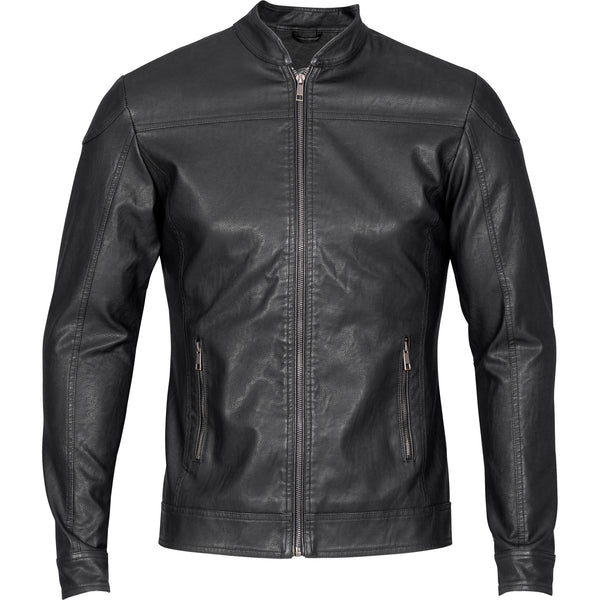 Mens Rally Jacket - SPITFIRE MULTIMEDIA
