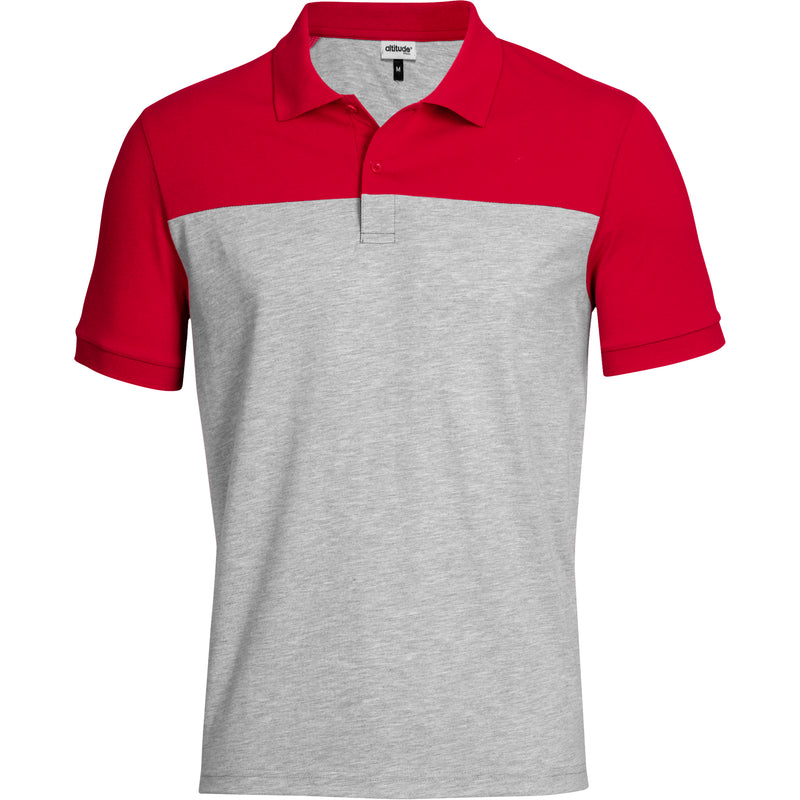 Men's Urban Golf Shirt