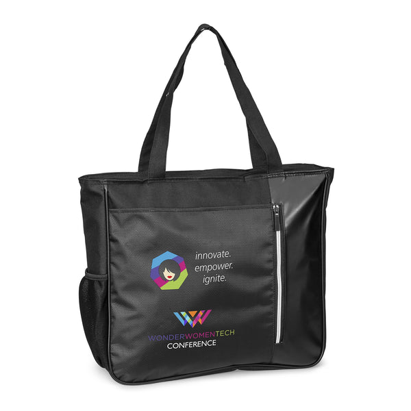 Vault Rfid Security Compu-Tote