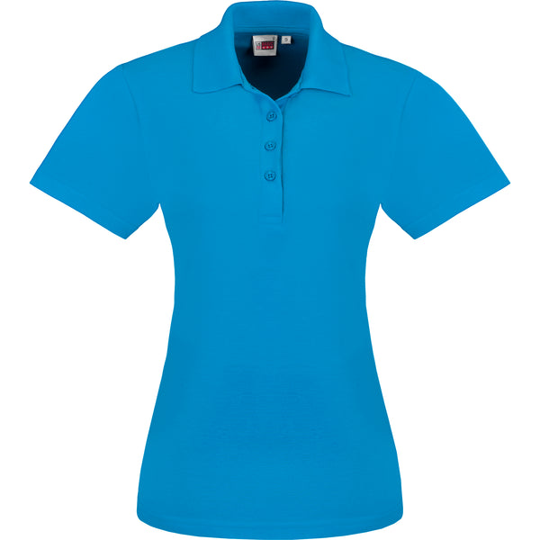 Ladies Elemental Golf Shirt