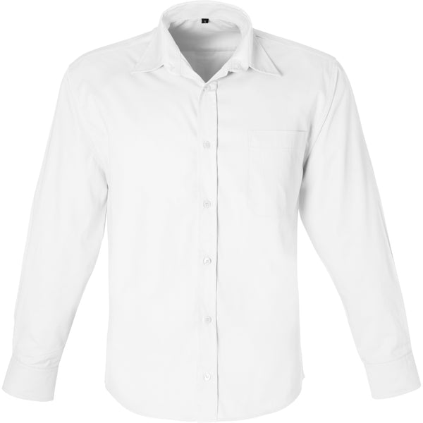Mens Long Sleeve Milano Shirt