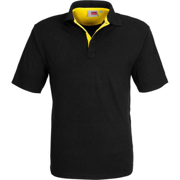 Men's Solo Golf Shirt