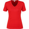 Ladies Super Club 165 V-Neck T-Shirt