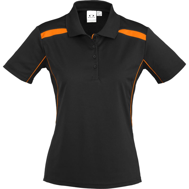 Ladies United Golf Shirt