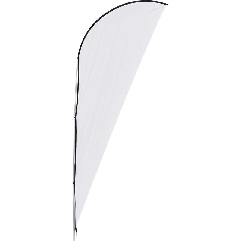 2m Sharkfin Banner (Set Of 2)