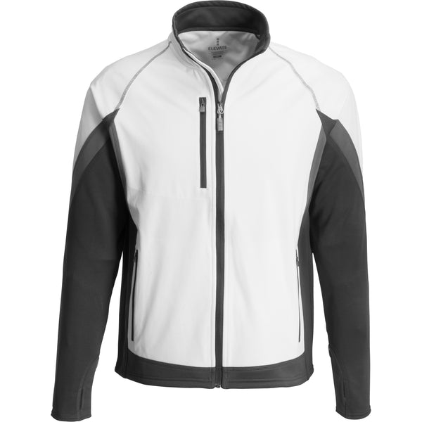 Men's Jozani Hybrid Softshell Jacket