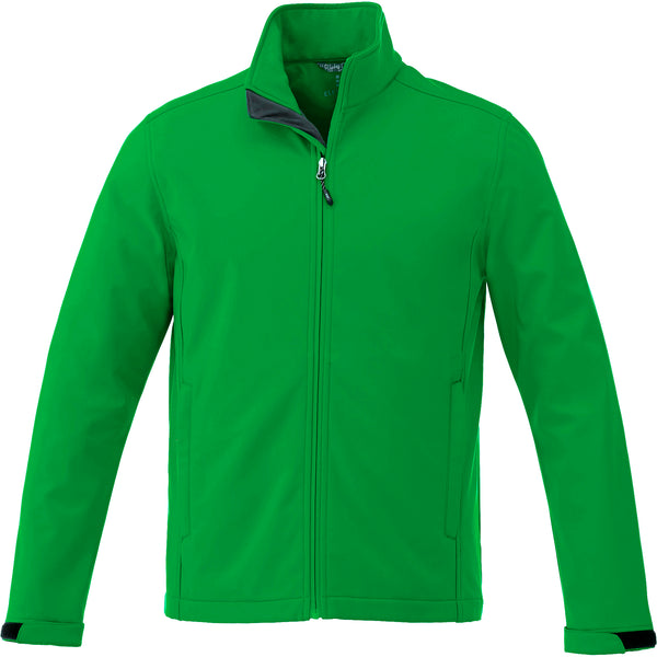 Mens Maxson Softshell Jacket - SPITFIRE MULTIMEDIA