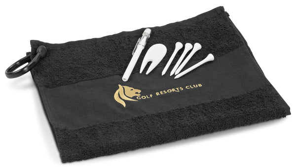 Woodstock Golf Set