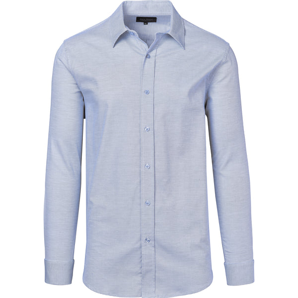 Mens Long Sleeve Taylor Shirt