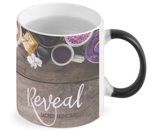 Transition Sublimation Mug