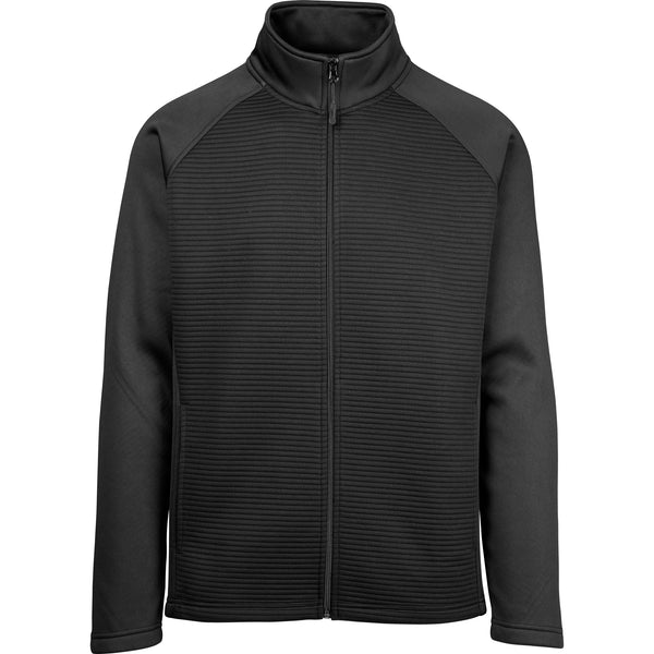 Mens Ridge Jacket  (Slazenger) - SPITFIRE MULTIMEDIA
