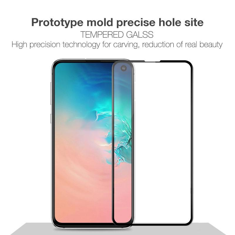 2020 Hotbuyy NEW Generation Screen Protective Tempered Glass Film For Samsung Galaxy S20 S10 NOTE - hotbuyy