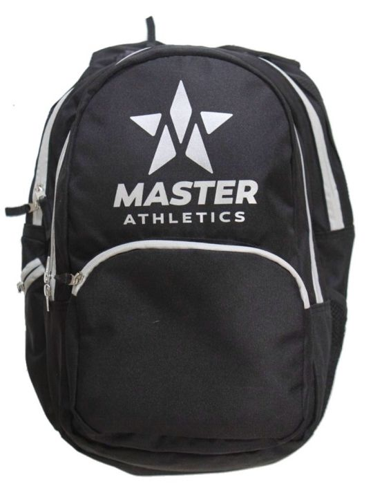 Master Athletics Backpack