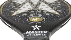 Master Athletics M1 Edge Platform Tennis Paddle