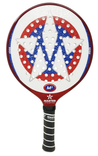 Master Athletics M2 Edge Platform Tennis Paddle, 2020 Model Year