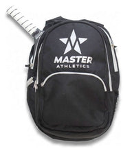 Load image into Gallery viewer, Master Athletics Backpack