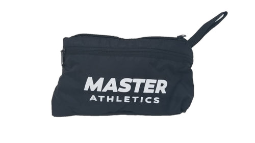 Master Athletics Foldable Backpack
