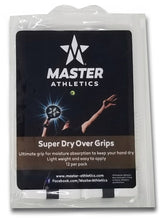 Load image into Gallery viewer, Master Athletics Super Dry Over Grip