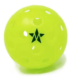 Master Athletics M40 Outdoor Pickleballs - 12 pack