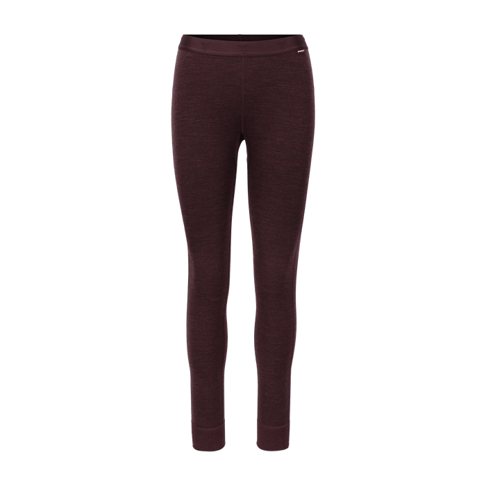 Tufte Womens Bambull Long Johns - Port Royale