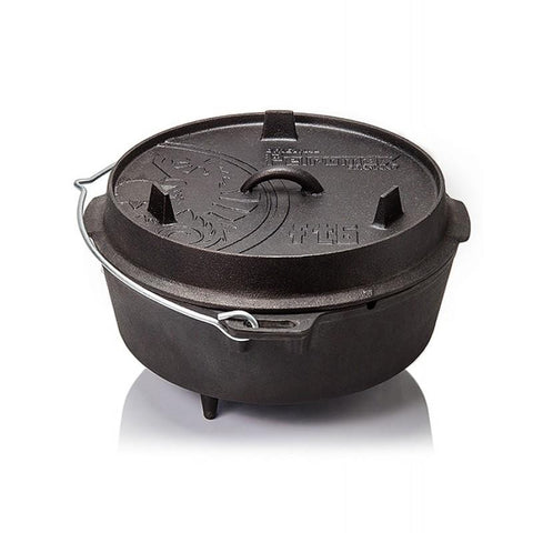 Petromax Dutch Oven Ft1