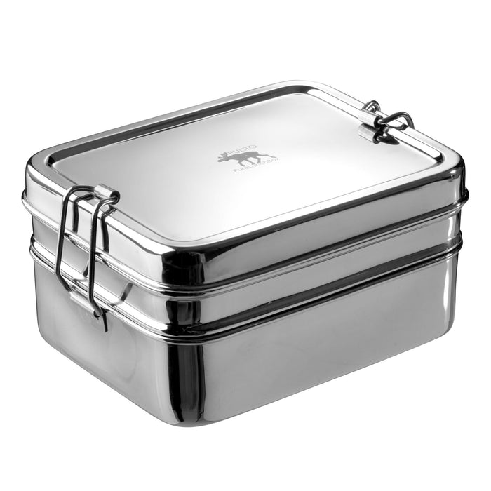 Pulito 2-i-1 Lunchbox, Medium