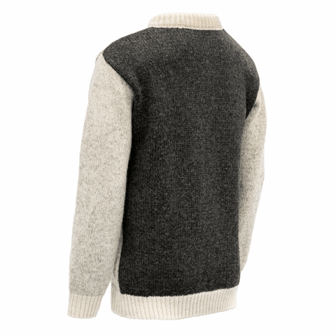 Nansen Sweater Crew Neck - herre