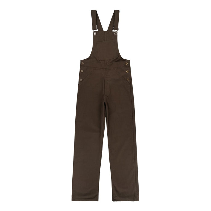 Carrier Company Mens' Overalls - Olive