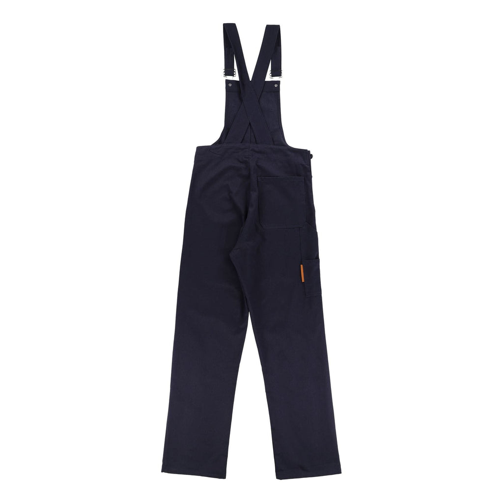 Carrier Company Overalls - Navy