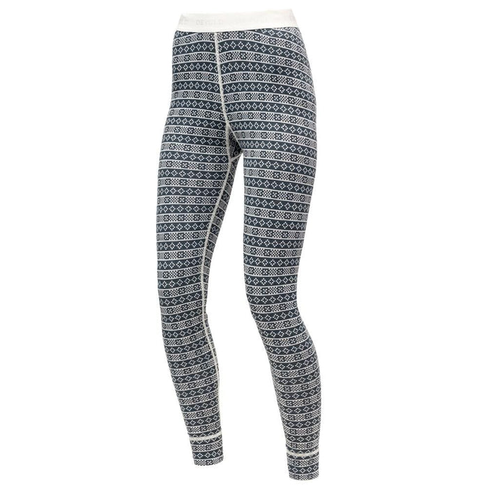 Devold Alnes Long Johns - 100% Merinould, Night