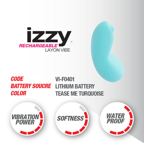 izzy in tease me turquoise - vedo singapore