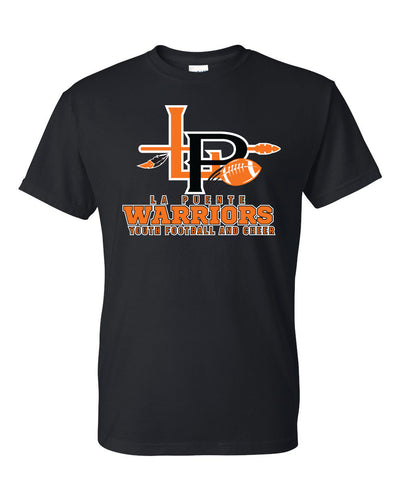 La Puente Warriors - TSHIRT ORIGINAL