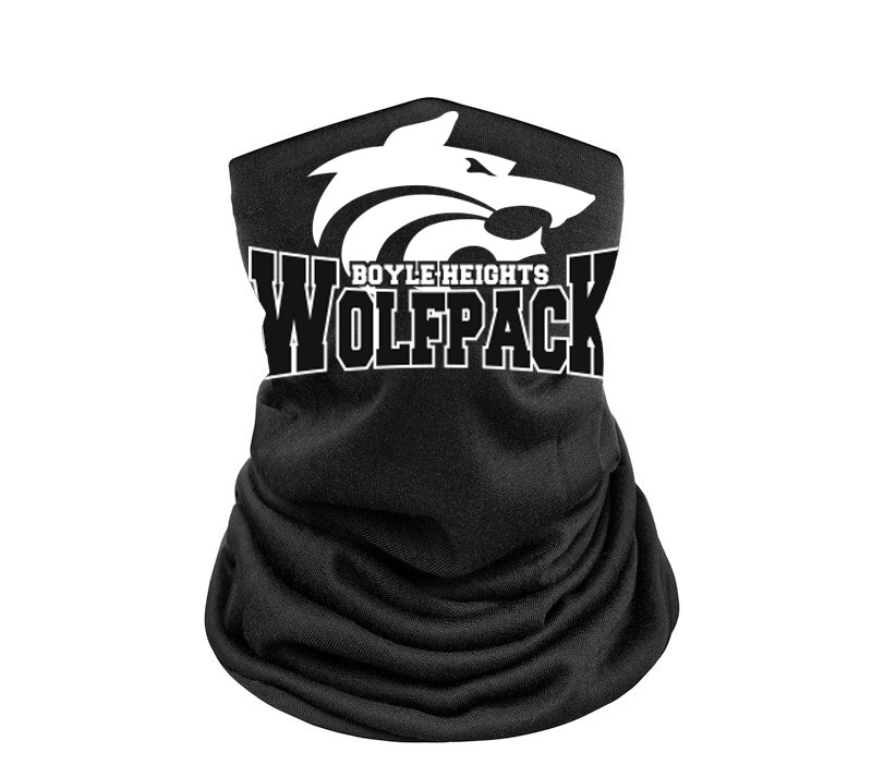 Wolfpack Boyle Heights Gaiter Wrap