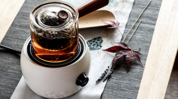 How To Choose Tea Based On Season And How To Store Tea
