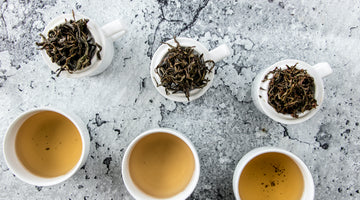 Phoenix Dan Cong Oolong and Its Production