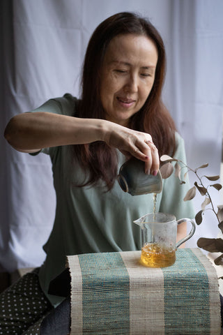 mother's day special, tea, chinese tea, oolong tea, taiwanese oolong tea, dong ding oolong tea