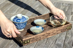 white tea, aged white tea, Chinese white tea, white tea taste, Shou Mei tea, 寿眉